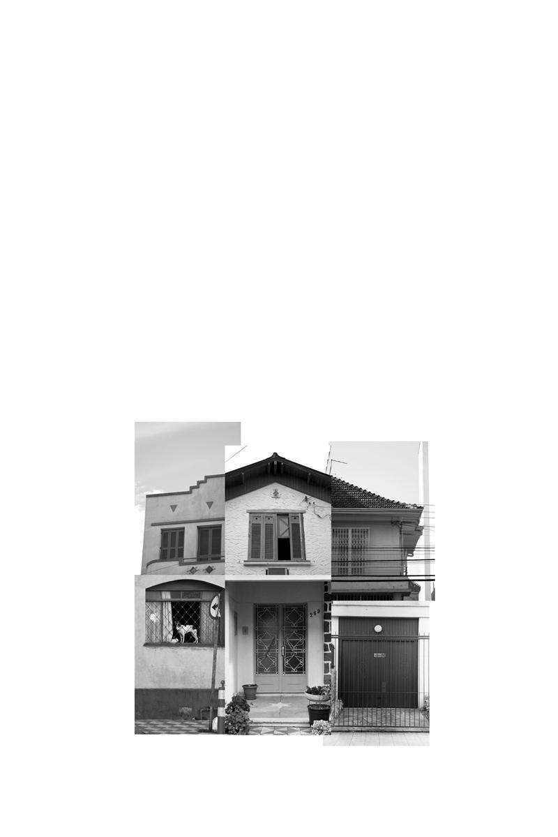 (des)construções #13 fotografia e colagem 65 x 86 cm