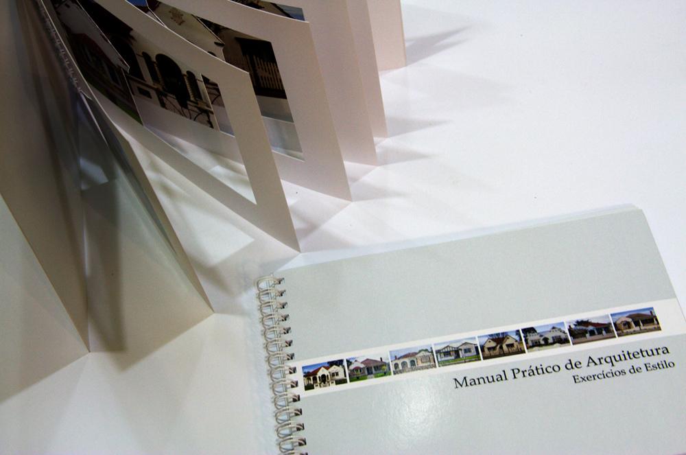 Manual Prático de Arquitetura