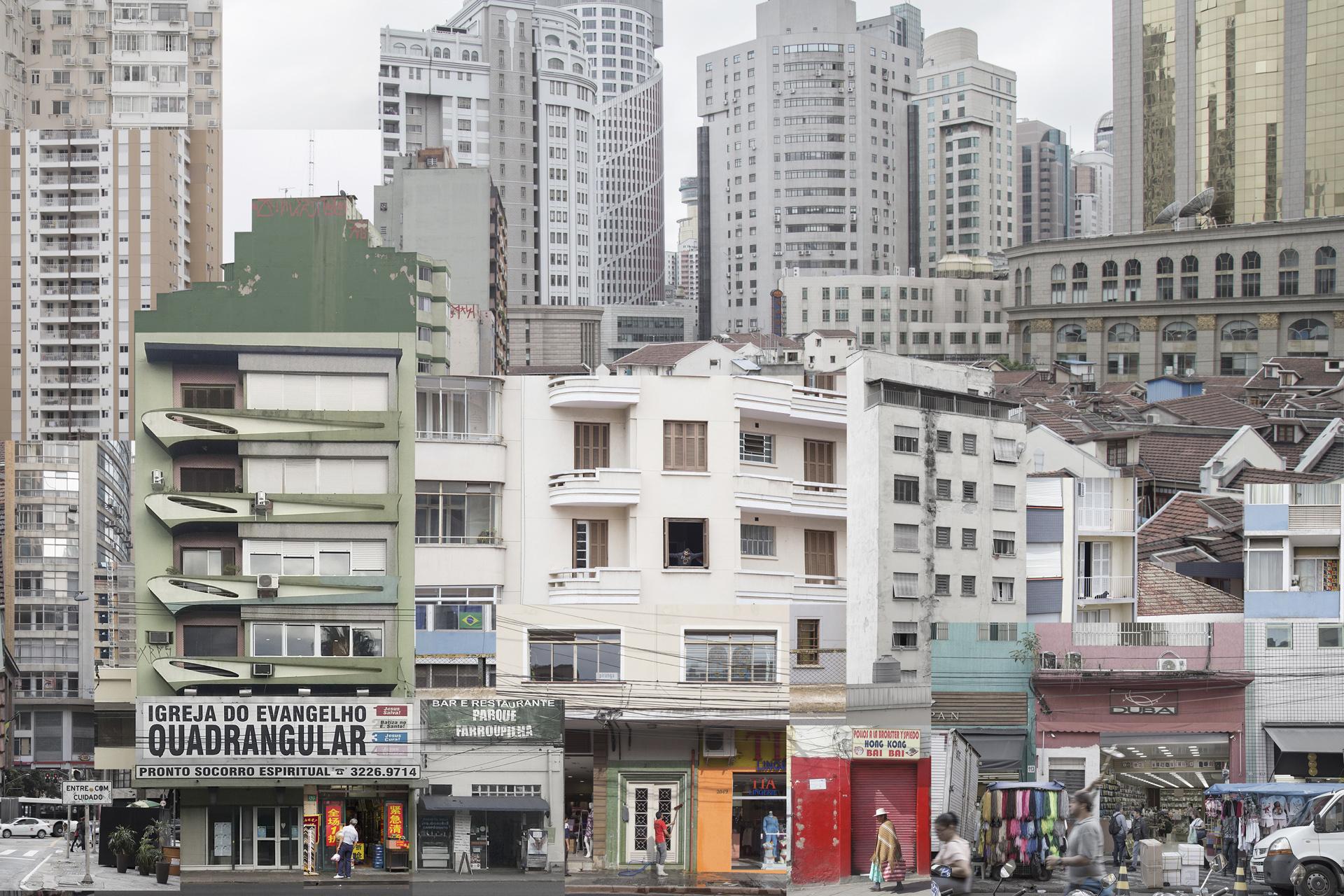 random city 10 - sp_portoalegre_lapaz_ny_shanghai