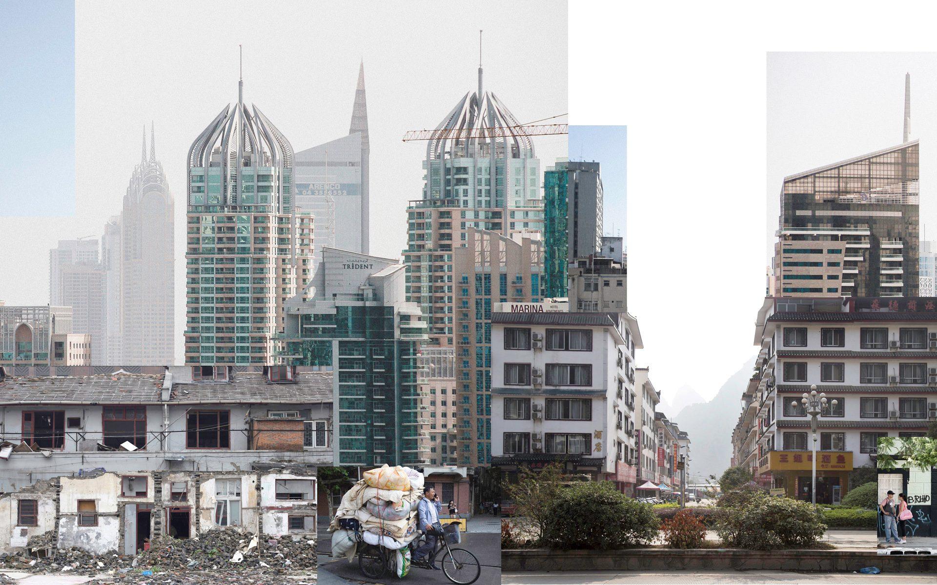 random city 4 - shanghai_yangshuo-dubai-portoaegre